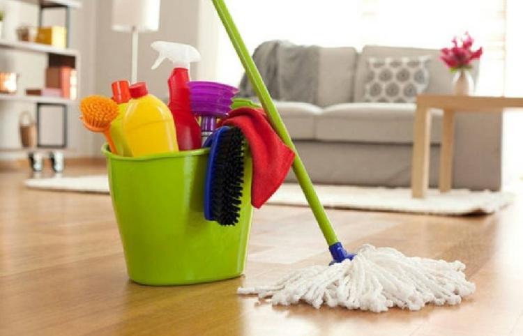 Busco para limpieza casa