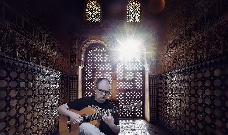 Clases guitarra online