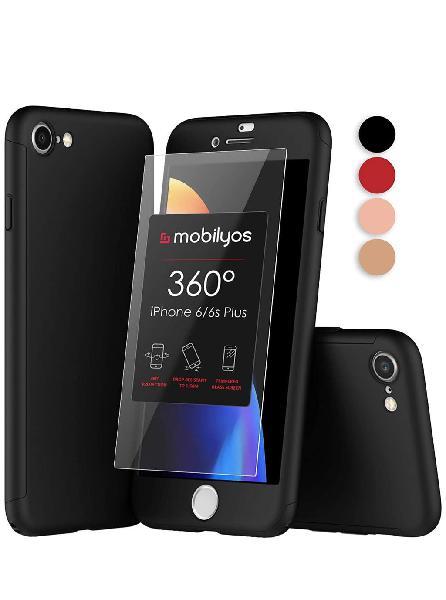 Carcasa integral iphone 6 plus/6s plus