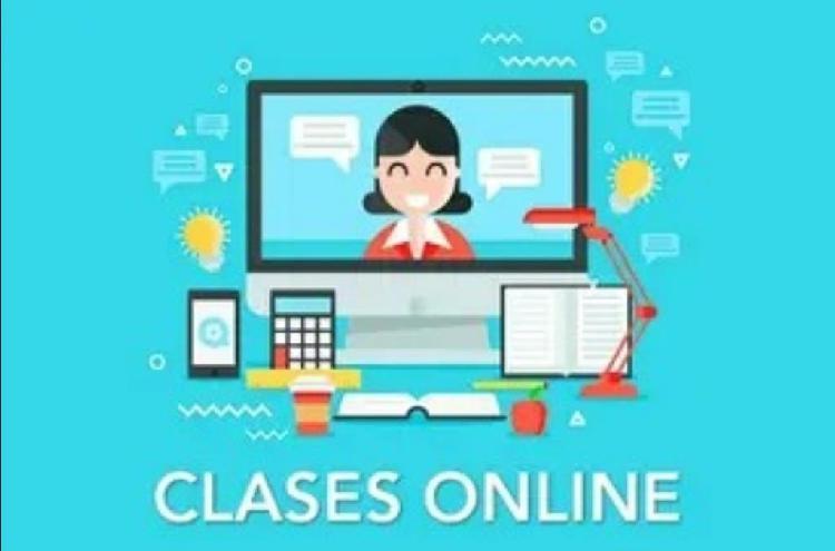 Clases particulares online cuarentena