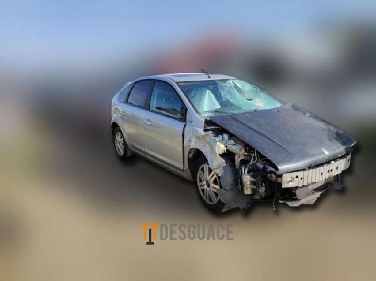 Despiece completo ford focus ii hatchback 136cv