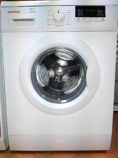 Envio 01-09 abril. lavadora corbero 1200rpm