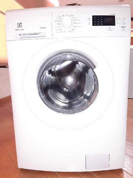 Envio 01-09 abril. lavadora electrolux 7kg 1200rpm