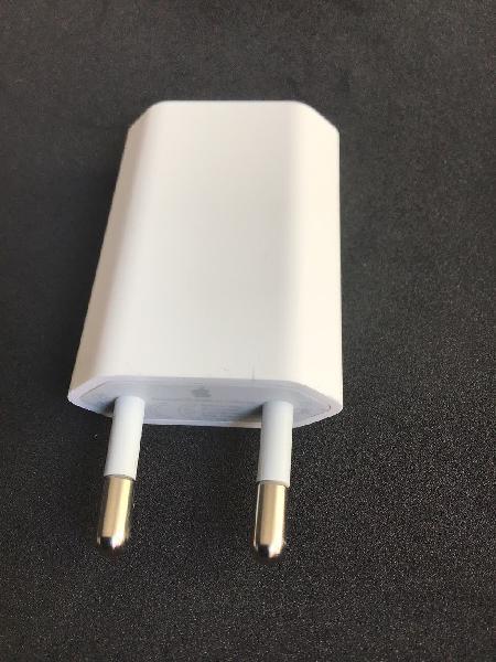 Enchufe usb apple 5v cargar dispositivos