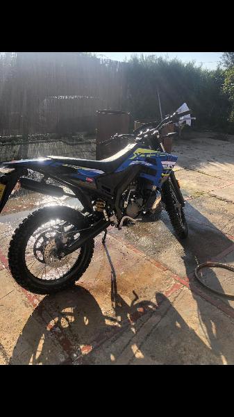 Enduro 50cc