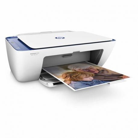 Envio incluido!!! impresora multifuncion hp