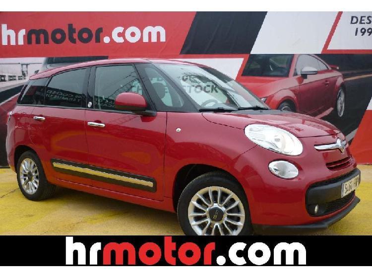 Fiat 500l 1.3mjt ii s&s lounge 85
