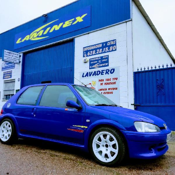 Peugeot 106 1997