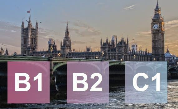 Quieres aprobar títulos de inglés? b1,b2,c1...