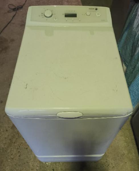 Secadora carga superior 8kg fagor