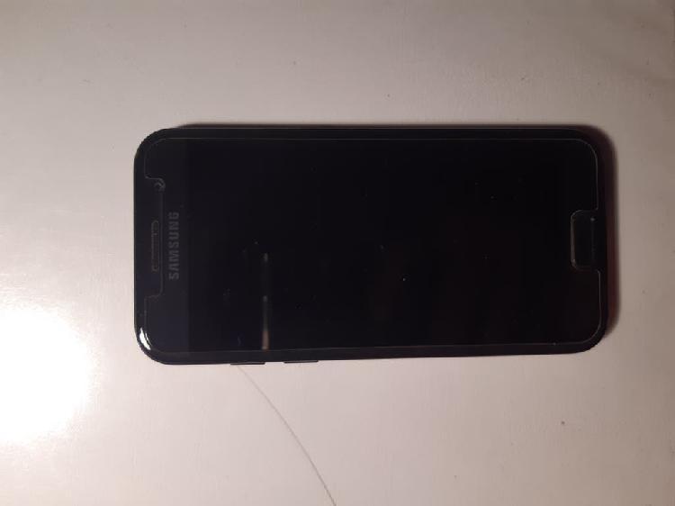 Samsung galaxy a3 (2017) 16 gb. negro