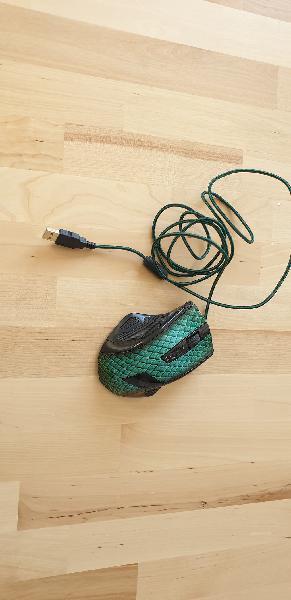Sharkoon drakonia laser gaming mouse 5000 dpi