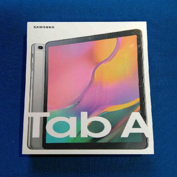 Tablet samsung galaxy tab a 10.1 64gb nueva