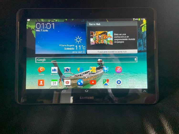 Tablet samsung galaxy tab 2 perfecto estado