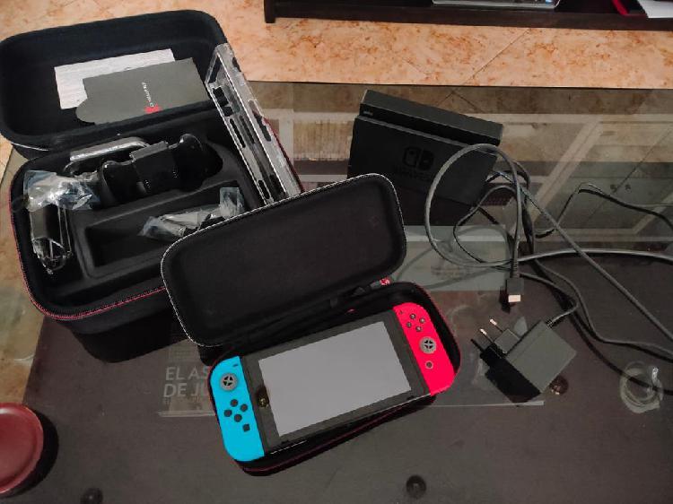 Video consola nintendo switch