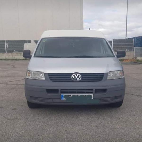 Volkswagen caravelle 9 plazas