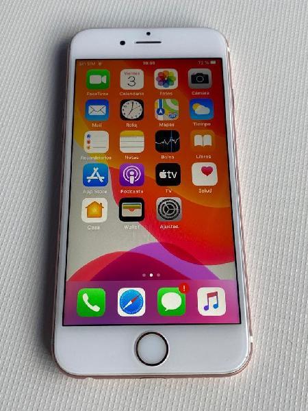 Iphone 6s de 32gb como nuevo
