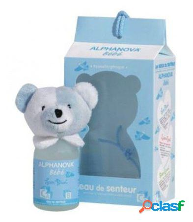 Alphanova perfume para bebé tom blue 100 ml 100 ml