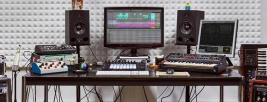 Ableton live 10 suite (solo mac)