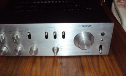 Amplificador emerson modelo sa-35