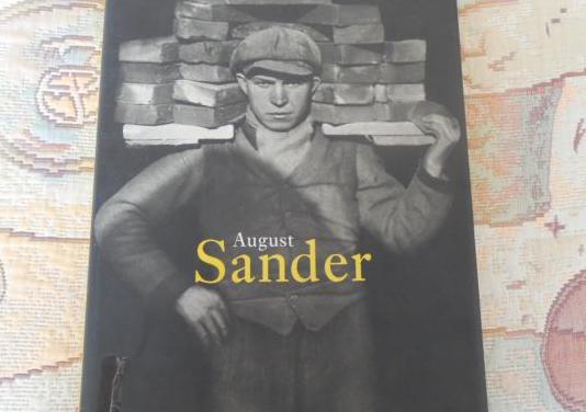 August sander. 1876-1964