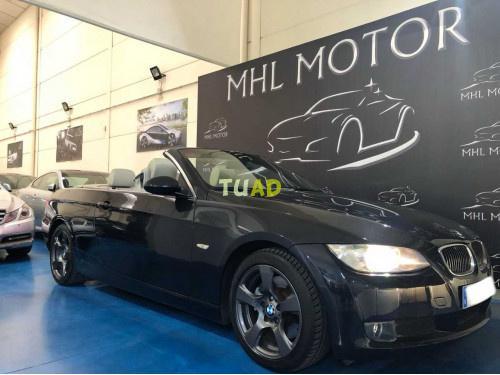 BMW Serie 3 Cabrio 325i MANUAL