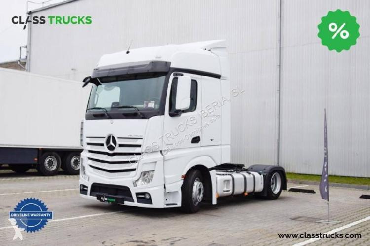 Cabeza tractora Mercedes estándar Actros 1845 LS 4x2 Euro 6