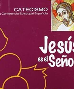 Catecismo conferencia episcopal española