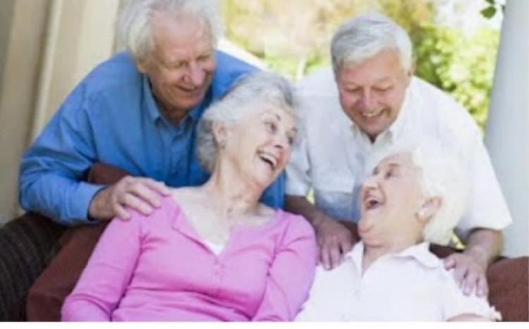 Cuidados de personas mayores y dependientes