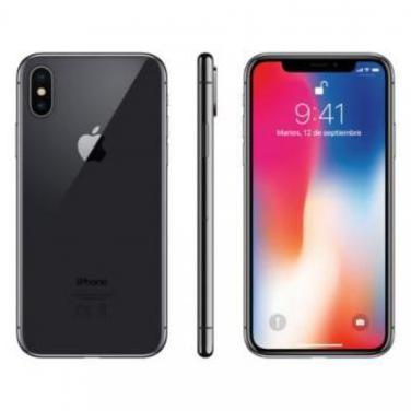 Iphone x - 64gb - garantia 1año, todos los col...