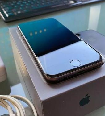 Iphone 8 plus original apple