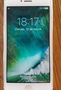 Iphone 5 Impoluto