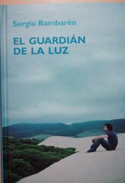 Libro el guardián de la luz