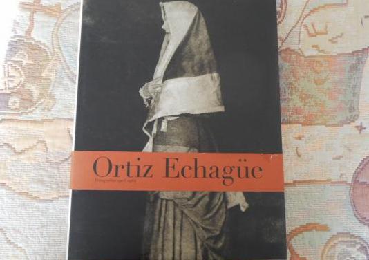 Libro de ortiz echagüe
