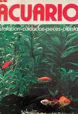Libros acuario