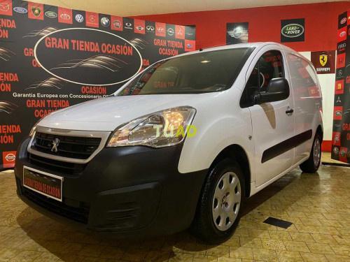 Peugeot Partner FG 1.6BLUEHDI CONFORT L1 75CV
