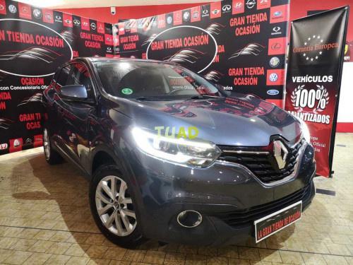 Renault Kadjar 1.6DCI ENERGY INTENS 130CV