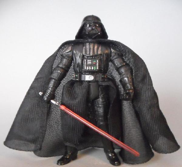 Star wars darth vader hasbro 2006