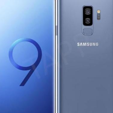 Samsung galaxy s9+ 64gb - reacondicionado