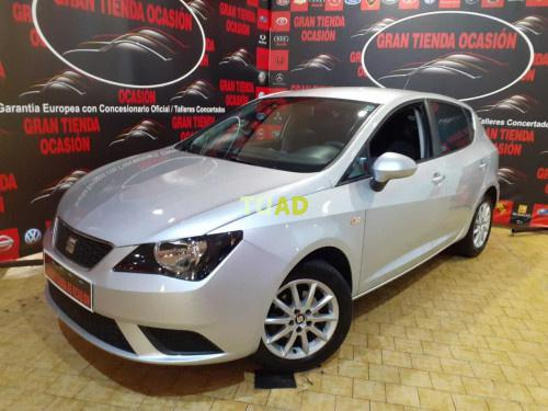 Seat Ibiza 1.2 TDI REFERENCE 75CV