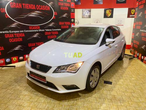 Seat Leon 1.6TDI REFERENCE S&S 105CV
