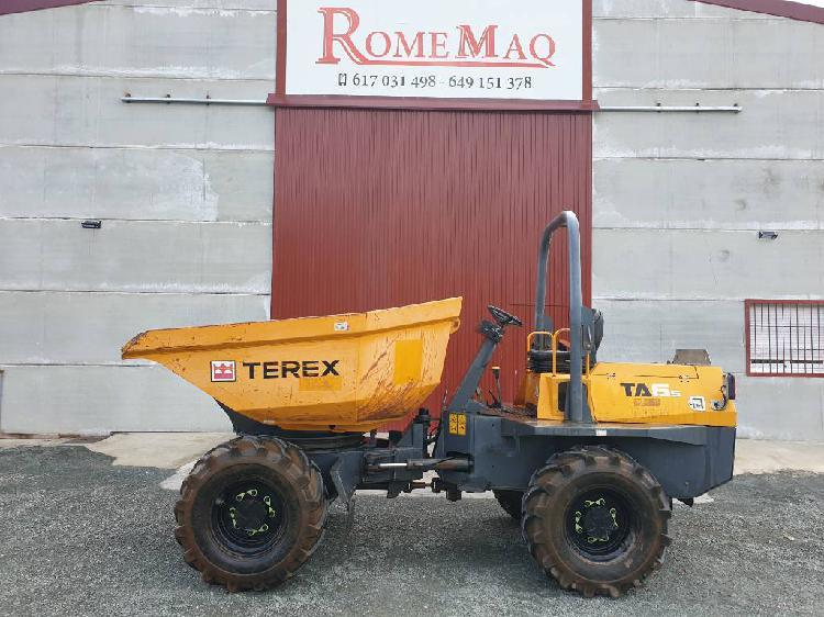 Terex TA6S en venta