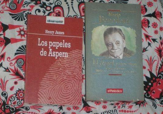 Todo musica y libros