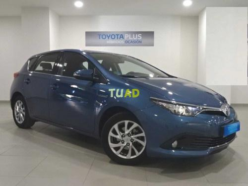 Toyota Auris 140H Hybrid Active 5p