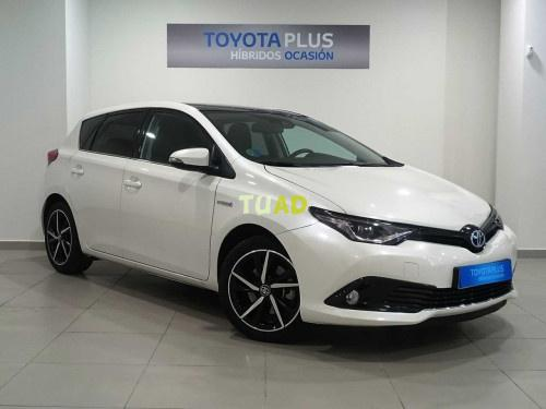 Toyota Auris Hybrid 140h Feel Edition Led Techo Panoramico