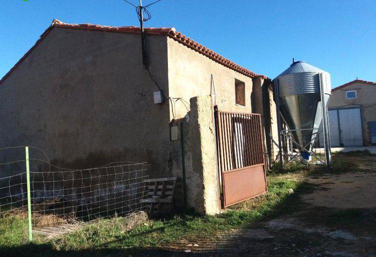 Venta de Nave agrícola en Cuenca