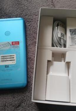Xiaomi Mi A2 Lite como nuevo