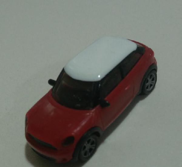 Coche miniatura bmw mini cochecito vehiculo ff-171b 171b