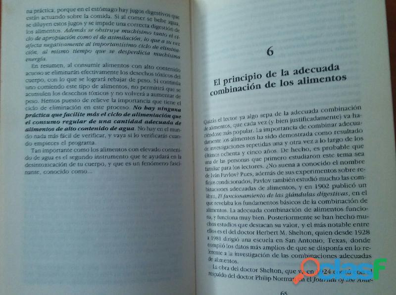LA ANTIDIETA. Libro de 232 páginas 5