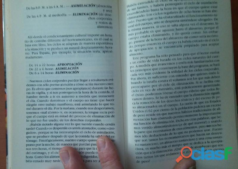 LA ANTIDIETA. Libro de 232 páginas 6